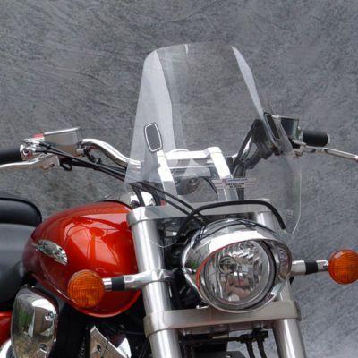 WINDSHIELD HONDA VT700C SHADOW 84 85 86 87 1984 1985 1986 1987