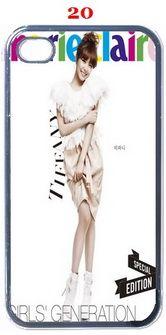 New SNSD Girls Generation iPhone 4 Hard Case