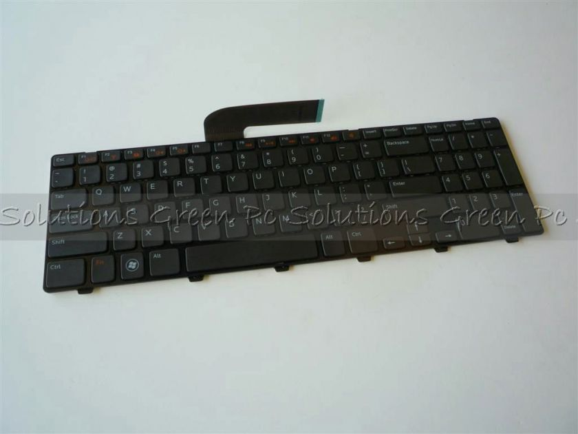 NEW GENUINE Dell Inspiron 15R N5110 US Keyboard   4DFCJ